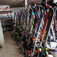 Jak cena rozhoduje o kvalitě lyže