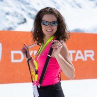 Letní příprava lyžařského testéra